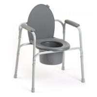 стулья-туалеты