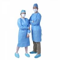 Медицинское одноразовое белье, одежда и комплекты