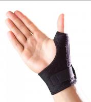 Бандажи для фиксации пальца верхних и нижних конечностей