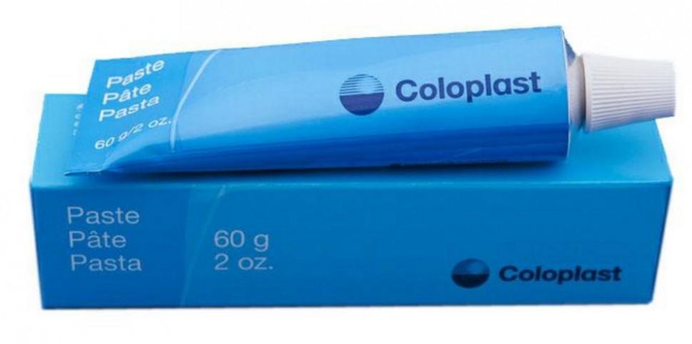 Coloplast Паста для герметизации, защиты и выравнивания кожи тюбик 60г