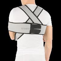 Бандаж фиксирующий на плечевой сустав  (Повязка Дезо) Т-8101_1