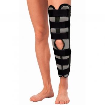 Бандаж для полной фиксации коленного сустава Т-8506 ТРИВЕС 50 см