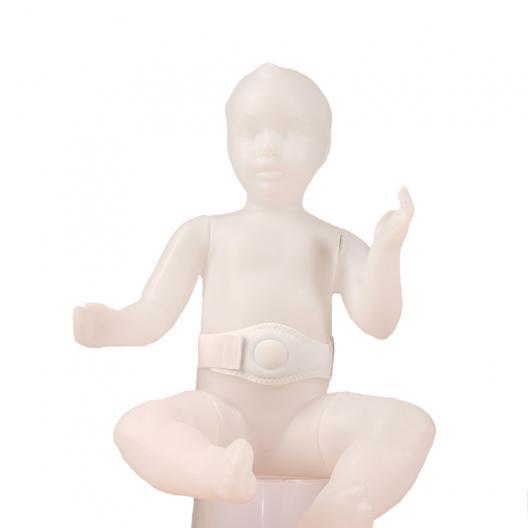 Бандаж грыжевый пупочный детский универсальный К-300