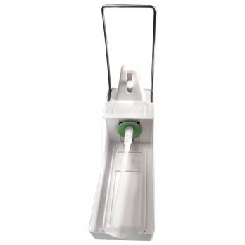 Дозатор локтевой - пластиковый на 1л.  (ДЕЗНЭТ)
