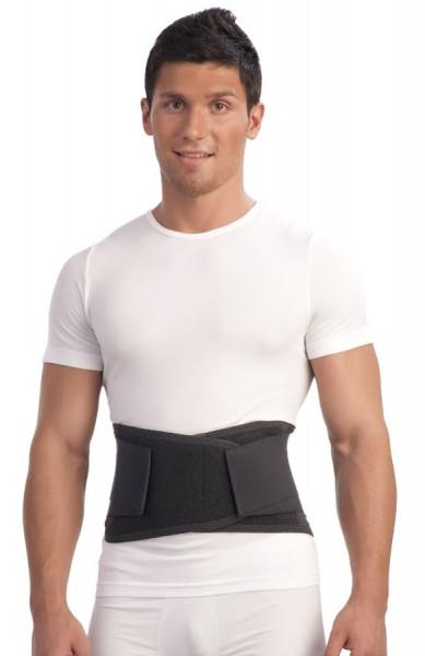 Ортопедический корсет пояснично-крестцовый Т-1554 ТРИВЕС 4 ребра жесткости