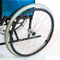 Кресло-коляска инвалидная FS 809 B-46_2