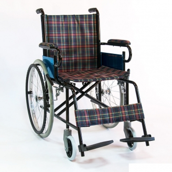 Кресло-коляска инвалидная FS 809 B-46