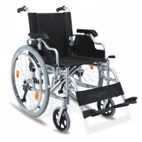 Кресло-коляска универсальная активная (алюминий) арт.FS250LCPQ (MK-003/46)