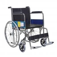 Кресло-коляска универсальная активная (сталь) арт.FS901 (MK-010/46)_0
