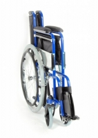 Кресло-коляска универсальная активная (сталь) арт.FS901 (MK-010/46)_1