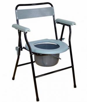 Кресло-стул с санитарным оснащением НМР-460