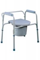Кресло-туалет СА668
