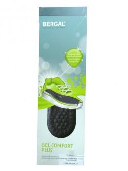 Стельки гелевые Magic Comfort Plus Bergal