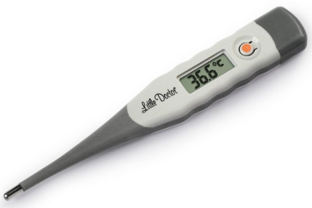 Термометр медицинский цифровой Little Doctor LD-302