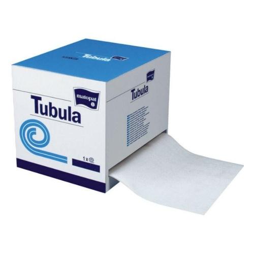 Бинт медицинский трубчатый Tubula Cotton, трубчатый
