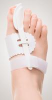 Приспособления ортопедические вкладные Comforma С3012 SOFT SPLINT отводящий корректор первого пальца стопы