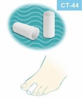 Колпачки силиконовые для защиты пальцев стопы Тривес СТ-44 размер М