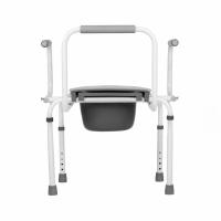 Кресло  инвалидное с санитарным оснащением Ortonica ТU 3_2