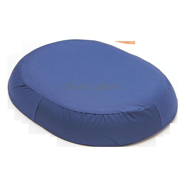 Ортопедическая подушка-кольцо на сиденье Т.429