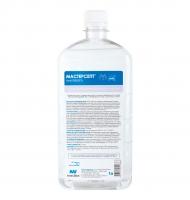 Мастерсепт (дезинфицирующее средство) кожный антисептик - 1л