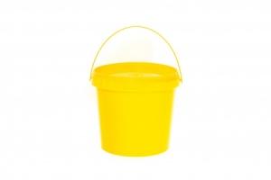 Ёмкость-контейнер для сбора органических отходов 5,0 л без педали шт_0