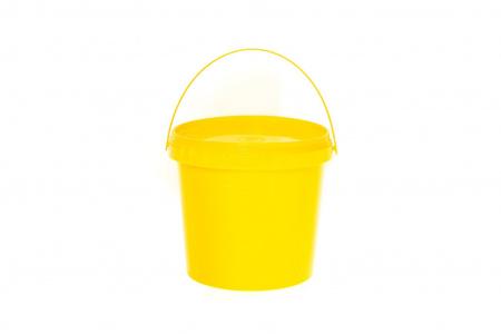 Ёмкость-контейнер для сбора органических отходов 5,0 л без педали шт