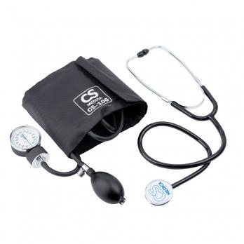 Тонометр механический CS Medica CS-106 (в компл. с фонендоскопом)