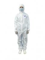 Комбинезон защитный (плотность 40 г/м2)