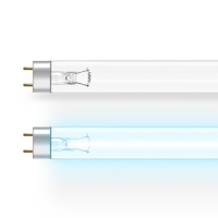 Лампа бактерицидная для рециркуляторов и облучателей